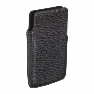 Porsche Design iPhone Case – Leder