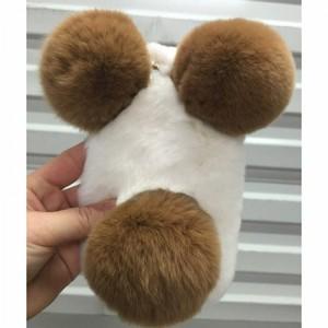 Panda-Design-Hülle