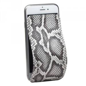 iPhone 6 Lederhülle aus Python von Marcel Robert